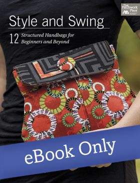 Martingale - Style and Swing eBook