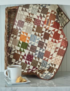 Martingale - Temecula Quilt Company - Quirky Little Quilts (Print version + eBoo