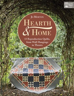 Martingale - Hearth & Home (Print version + eBook bundle)