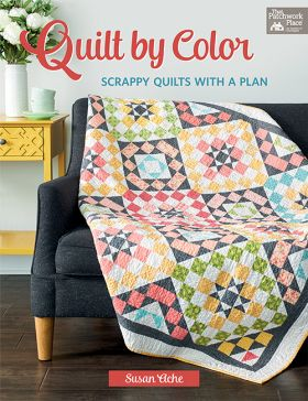 Martingale - Quilt by Color (Print version + eBook bundle)