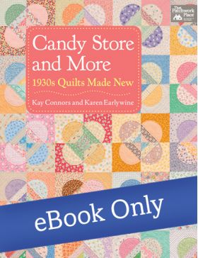 Martingale - Candy Store and More eBook