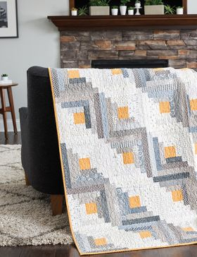 Martingale - Quilt by Color