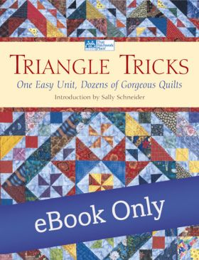 Martingale - Triangle Tricks eBook