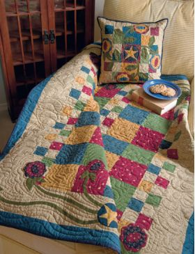 Martingale - Country-Fresh Quilts eBook