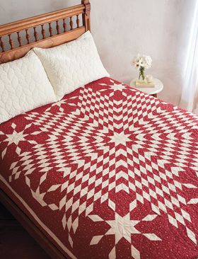 Martingale - Red & White Quilts (Print version + eBook bundle)