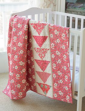 Martingale - Perfectly Pretty Patchwork