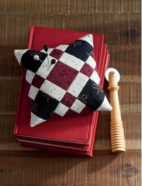 Martingale - Vintage Patchwork (Print version + eBook bundle)