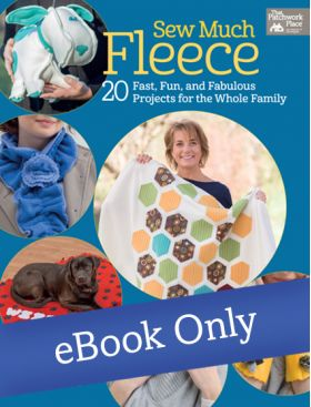 Martingale - Sew Much Fleece eBook