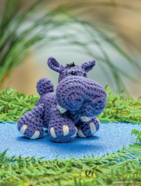Martingale - Crochet a Zoo eBook