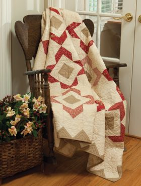 Martingale - Homestyle Quilts eBook