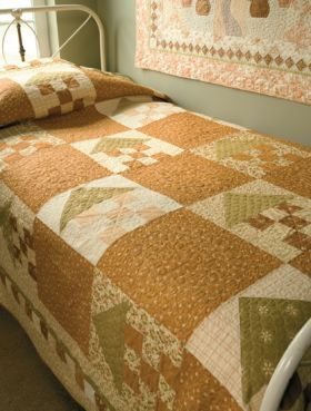 Martingale - Fig Tree Quilts - Houses eBook