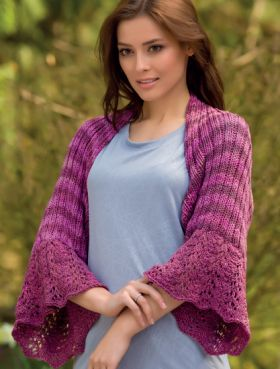 Martingale - Knit Pink eBook