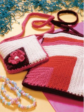 Martingale - Crochet from the Heart eBook
