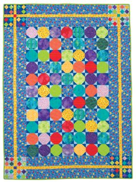 Martingale - Snowball Quilts eBook