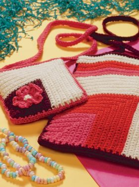 Martingale - Crochet Bright eBook