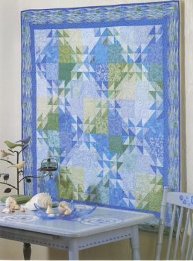 Martingale - Cottage-Style Quilts eBook