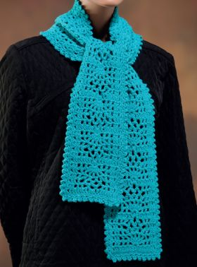 Martingale - Easy Crocheted Hats and Scarves eBook