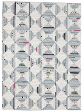 Martingale - Block-Buster Quilts - I Love Log Cabins (Print version + eBook bund