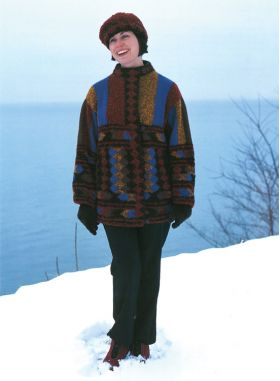 Martingale - Irresistible Knits eBook