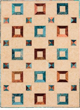 Martingale - Strip-Smart Quilts II (Print version + eBook bundle)