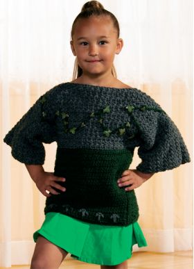 Martingale - Cute Crochet for Kids eBook