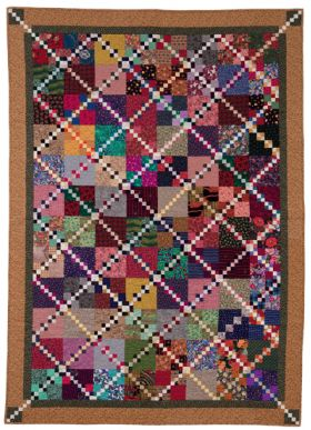 Martingale - Simple Strategies for Block-Swap Quilts eBook
