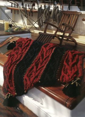 Martingale - Knitted Throws and More for the Simply Beautiful Home eBook