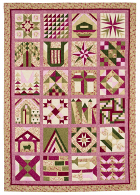 Martingale - Quilted Devotions eBook