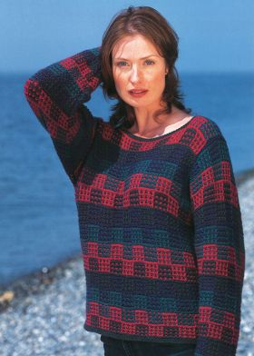 Martingale - Knitted Sweaters for Every Season eBook