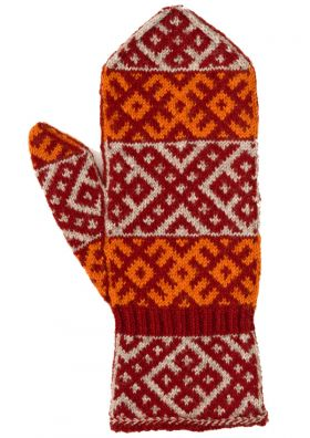 Martingale - Mostly Mittens eBook