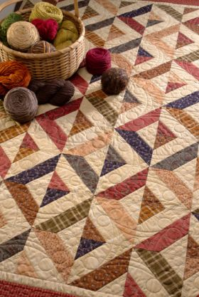 Martingale - Strip-Smart Quilts eBook