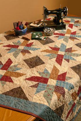 Martingale - Scrap Quilts Go Country eBook