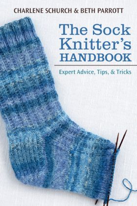 Martingale - The Sock Knitter's Handbook (Print version + eBook bundle)
