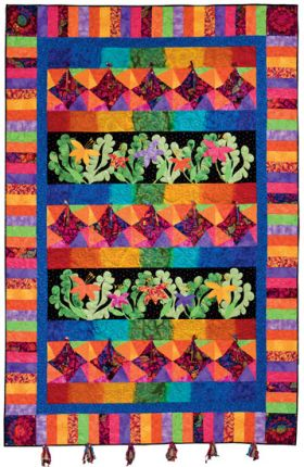 Martingale - Quilts from Paradise eBook