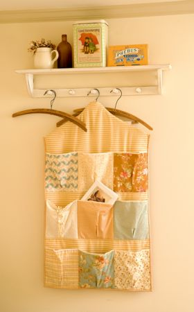 Martingale - A Few of Our Favorite Things Organizer ePattern
