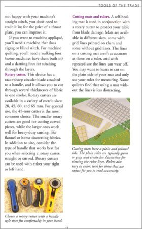 Martingale - Quilter's Quick Reference Guide, The eBook