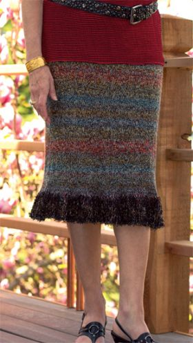 Martingale - Handknit Skirts eBook