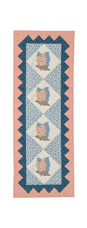 Martingale - Applique Quilt Revival eBook