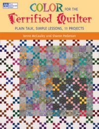 Color for the Terrified Quilter