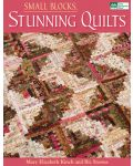 Martingale - Small Blocks, Stunning Quilts (Print version + eBook bundle)