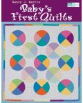 Martingale - Baby's First Quilts (Print version + eBook bundle)