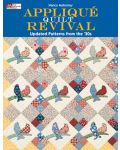 Martingale - Appliqué Quilt Revival (Print version + eBook bundle)