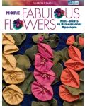 Martingale - More Fabulous Flowers (Print version + eBook bundle)