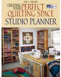 Martingale - Creating Your Perfect Quilting Space Studio Planner