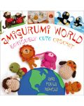 Martingale - Amigurumi World (Print version + eBook bundle)