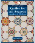 Martingale - American Jane's Quilts for all Seasons (Print version + eBook bundl