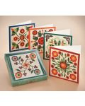 Martingale - Rose of Sharon Note Cards