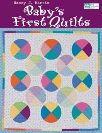 Baby's First Quilts