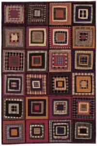 Martingale - Reversible Quilts