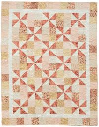 Martingale - Pretty Patchwork Quilts